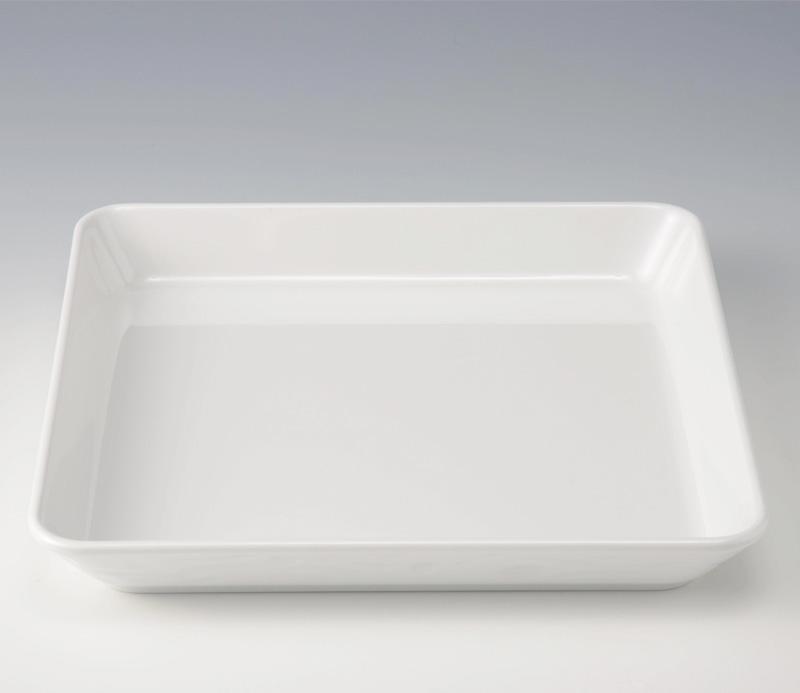 陶器風メラミントレー